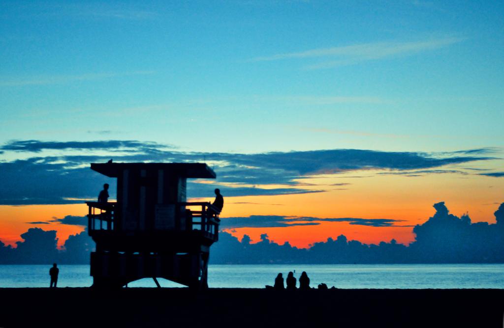 Sunrise Miami