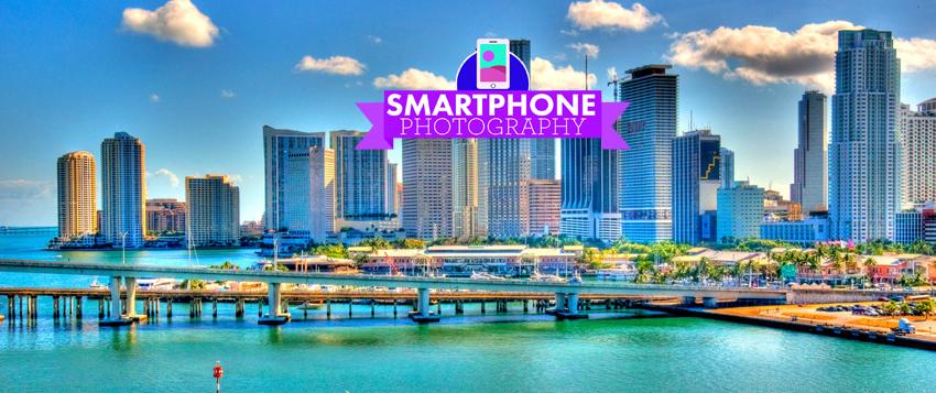 Miami - Primer Concurso de Fotografía Móvil
