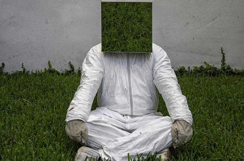 El ojetivo de meditar es llegar a la nada
